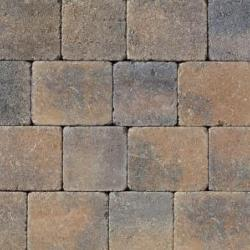 Tobermore Tegula Trio Block Paving (All 3 sizes in one pack)