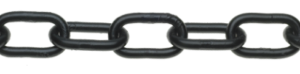 Long Link Welded Chain 6.5mm
