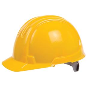 Ox Unvented Hard Hat
