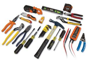 Hand Tools, Site Tools & Wheelbarrows