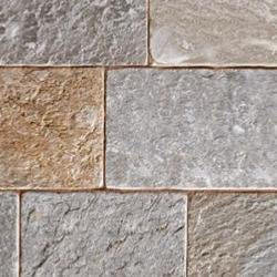 Rustic Quartz Block Paving Project Pack