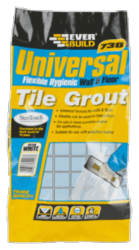Universal Flexible Wall/Floor Grout 5kg