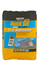 Rapid Set Flexiplus 711 Floor/Wall Tile Adhesive
