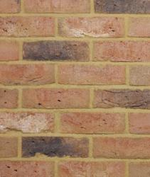 Wienerberger 65mm Hathaway Brindled Brick