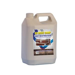 Wykamol Salt Neutraliser 5ltr