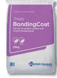 Thistle Bonding coat 25kg