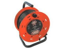Faithfull Cable Reels & Transformers