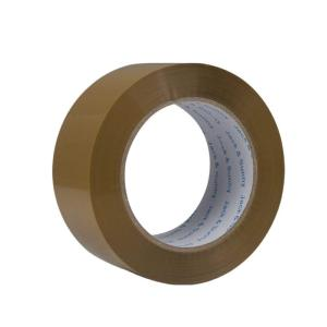 "Brown Value Packing Tape 2"" 48mm x 66mtr"