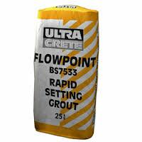 Rapid Setting Grout 25kg