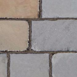 York Mix Sandstone Block Paving Project Pack