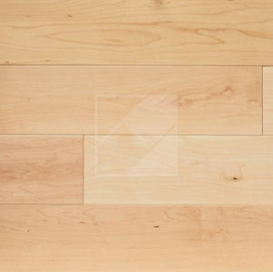 Canadian Maple Solid Oak Flooring (1.86m2 pack)