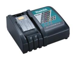 Makita Compact Single Port Battery Charger