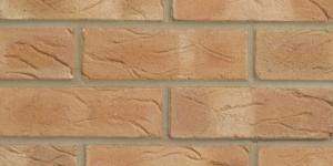 Forterra 65mm Honey Buff Brick