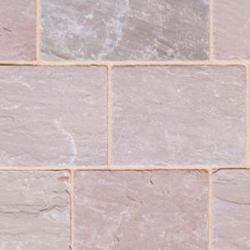 Forest Sandstone Block Paving Project Pack