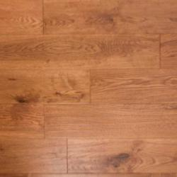 Oak (Wheat) Solid Flooring.