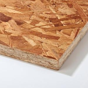 2400 x 1200 x 9mm OSB3 Sterling Board