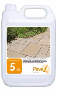 Pavetuf Invisible Sealer 5ltr