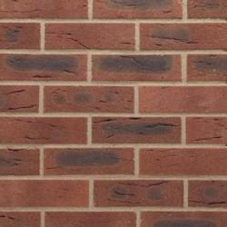 Wienerberger 65mm Tuscan Red Multi Brick