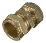 Compression Straight Connector 10mm