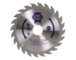 Faithfull Circular Saw Blades