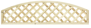 Madeley Convex Lattice Trellis