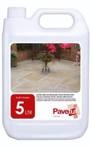Pavetuf Satin Sealer 5ltr
