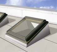 Keylite Flat Roof System Roof Windows