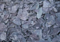 Slate chippings 20-40mm