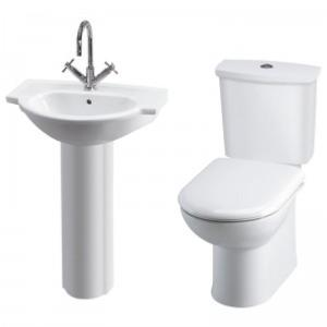 Sanitary Ware, Toilet & Cistern Fittings , Multikwik & Showers