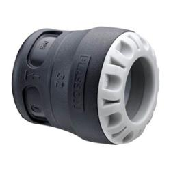 MDPE Blue Cold Water Pipe & Pushfit Fittings - Joseph Parr