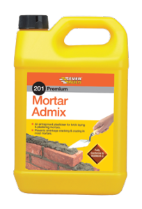 Everbuild Mortar Admix