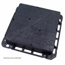 675 x 675 D400 manhole Cover and Frame
