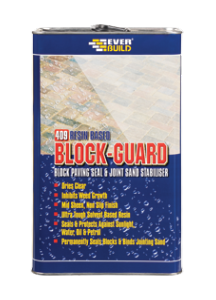 Everbuild Block Guard Sealer 25 ltr
