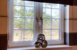 Crystal PVCU Windows