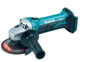 Makita 18v Angle Grinder 115mm LXT (Body Only)