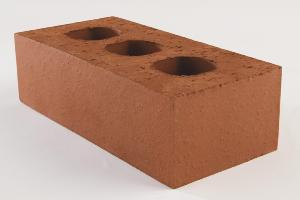 Class B Engineering Brick Perforated
