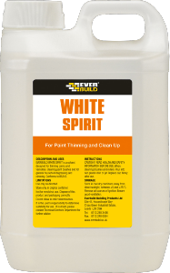 Everbuild White Spirit 2Ltr