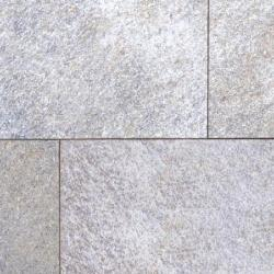 Birch Granite Block Paving Project Pack