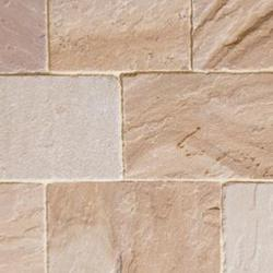 Orchard Sandstone Block Paving Project Pack