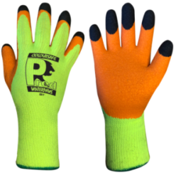 Winter Paws Thermal Gloves