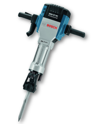 HEAVY-DUTY FLOOR BREAKER - 110V