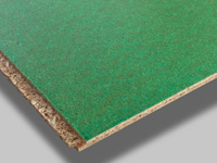 2400 x 600 22mm Weatherprotect Flooring Grade Chipboard