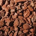 Red Granite Chippings 10 & 20mm