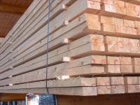 Sawn Carcassing 38mm thick