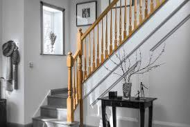 Cheshire Mouldings Staircase Parts