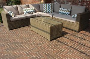 Baksteen Clay Pavers