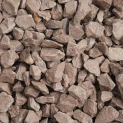 White Limestone Chippings