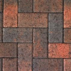 Armstrong Block Paving 50mm