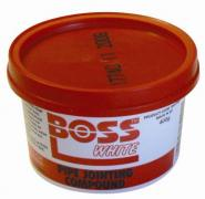 Boss White 400g Jointing Compound