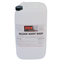 PICS Release Agent Wash 25ltr